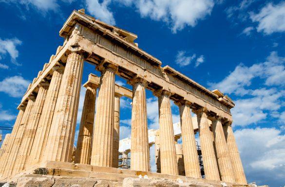 Šest starogrčkih izraza za ljubav