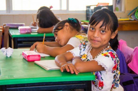 Revitalizacija majanskog jezika na poluotoku Yucatán u Meksiku