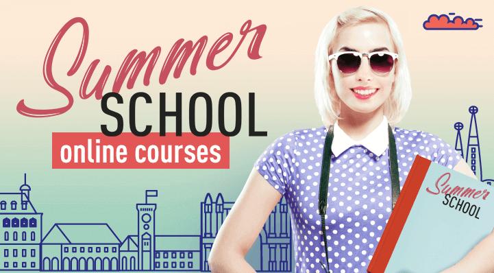 Ljetni online tečajevi u kolovozu