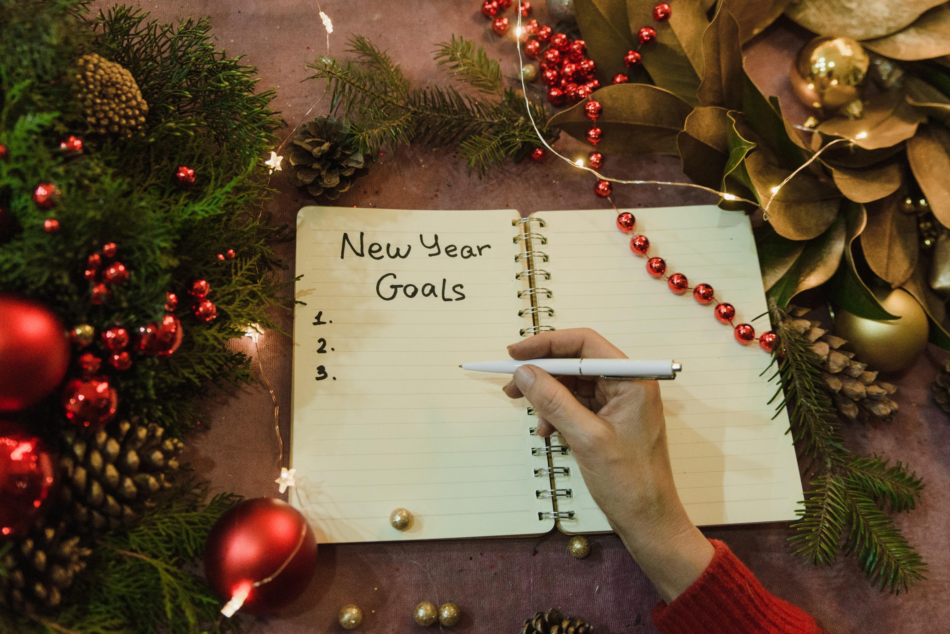 U Novu godinu s novim jezikom!