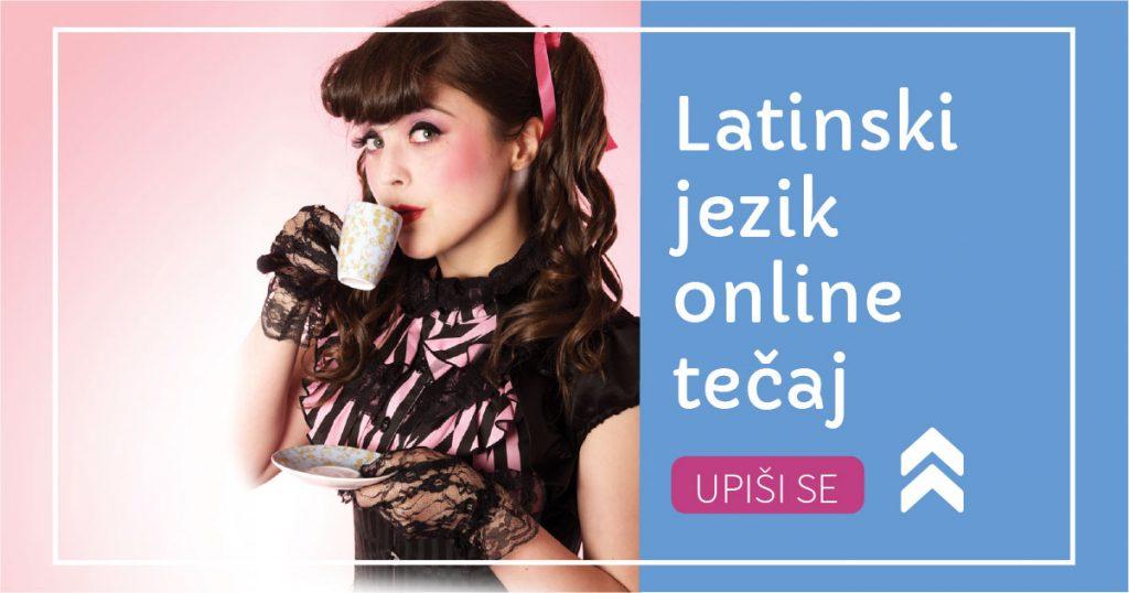 Tečaj latinskog jezika