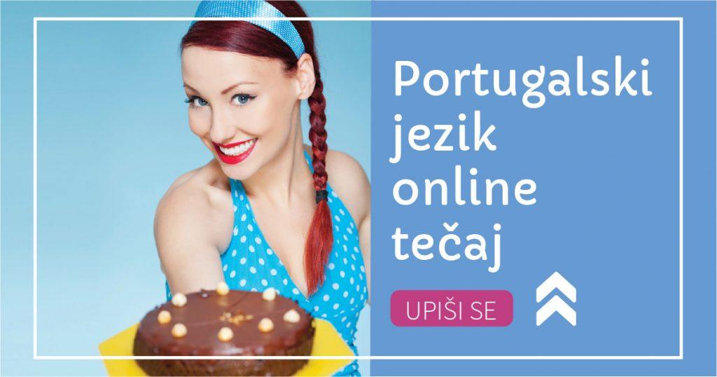 Tečaj portugalskog jezika