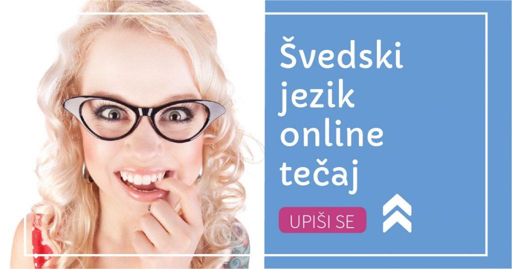 Tečaj švedskog jezika